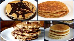 "These pancakes are made up from oats flour. You can make it for breakfast or for evening snack. You can make this recipe for small parties. You can serve this with your favorite toppings. So check out the recipe. Ingredients: 1-1/2 cups oats flour 1/4 tsp salt oras per your requirement 1-1/2 tsp baking powder … Continue reading ""Make Your Breakfast Tasty with Oatmeal Pancakes Recipe"""