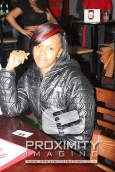 Chicago: Wednesday @Islandbar_grill 2-11-15  All pics are on #proximityimaging.com.. tag your friends