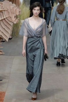 Christian Dior Couture Herfst 2017 (15)