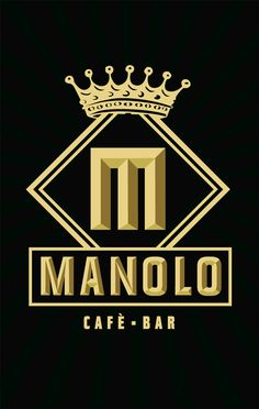 Manolo - corporate and interior design  by Burkhard Neie