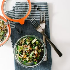 5 Healthy Recipes Worth Trying | west elm