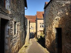 """The Real Life """"Chocolat"""" Town in France All Over The World, Around The Worlds, 3d Rendering Services, Beaux Villages, Lets Do It, France, Old World Charm, Stoner, Asd"""
