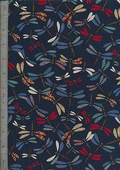 Japanese Print - Cosmo & Seven Berries 9