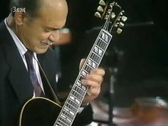 The late, great Joe Pass - ▶ Joe Pass - Summertime [1992] - YouTube