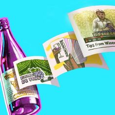 On the House: Why Ads Don't Work for Wine, but Content Can   Manifest Dungeness Crab Recipes, Wine Descriptions, Beer Industry, Aluminum Cans, Differentiation, Tv Commercials, You Gave Up, Something To Do, Alcohol
