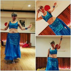 Bellydancing at the Hafla!