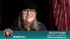 Suzie Dawson speaks with Felicity Ruby (activist, PhD candidate) in this vigil which ran from August With Julian's health, rights and . Interview, The Unit