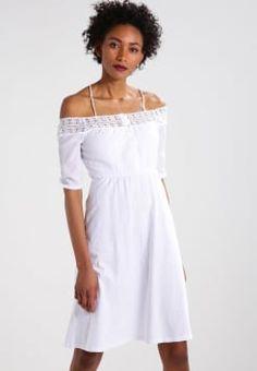 8df1567fd5 Topshop - Sukienka letnia - white Topshop