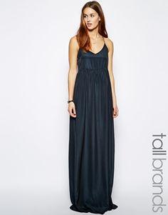 Glamorous Tall – Camisole-Maxikleid -- 43