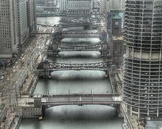 The most meaningful place in the world for me! I will love Chicago forever!!!