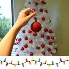 Help us decorate our tree! We're adding ornaments for every donation we receive until we hit our goal of helping #500families!  Head to HolidayHelpers.org to find out how you can donate or volunteer.