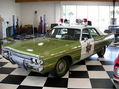1974 Dodge Monaco Police Package, 440 V8/HD 727 Trans/3.23 SureGrip and HD Cooling/Suspension...