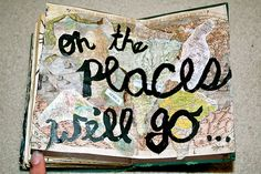 Great #travel quote from Dr. Seuss! (thanks for pinning, @megvand13)