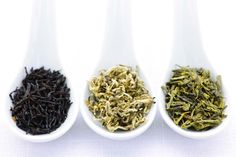 black-white-green-tea