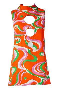 Vintage Dress by Pierre Cardin 1960's