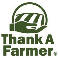 Happy Ag Day! #thankafarmer