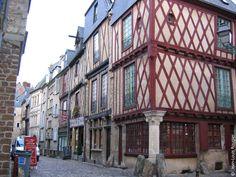 Le Vieux Mans - Home for now...