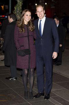 Kate Middleton Ankle boots - Kate Middleton Looks - StyleBistro