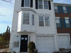 6031 Cedar Post Drive, District Heights, MD 20747 | MLS #PG10133837 - Homesnap #REALESTATE #FORECLOSURE #REO #DISCOUNTEDHOME #HOMES
