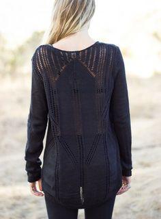 Soho Sweater | Shop Coolie