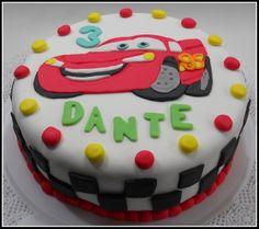 Torta Cars