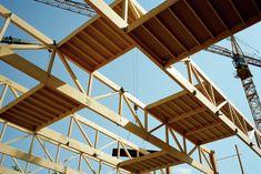 Gallery - Hacine Cherifi Gymnasium / Tectoniques Architects - 4