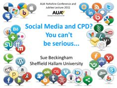 Social Media and CPD