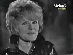 Petula Clark - Downtown by Tony Hatch  ah! one of my favorites next to georgie girl!