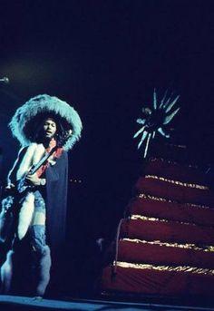 "Michael ""Kid Funkadelic"" Hampton (P-Funk)"