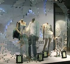 Resultado de imagen para vidrieras navideñas de negocios