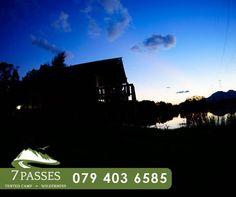 Give your family a quality #outdoor #holiday experience at affordable rates. Call #SevenPasses to book your stay; 079 403 6585. #Accommodation