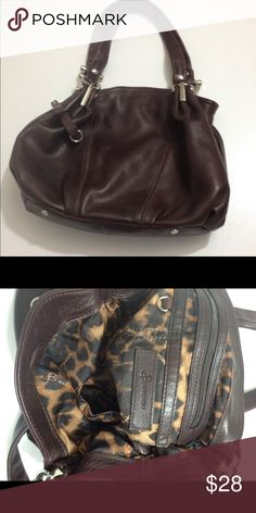B Makowsky pocketbook In great shape!! b. makowsky Bags
