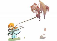 Orihime Inoue x Ulquiorra Ulquiorra And Orihime, Orihime Bleach, Bleach Manga, Anime Nerd, Anime Manga, Animal Crossing, Clorox Bleach, Bleach Fanart, Bleach Characters