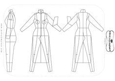 croqui fashion model templates male fashion figure template front male fashion figure template. Black Bedroom Furniture Sets. Home Design Ideas