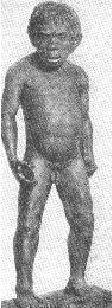 Nephilim Chronicles: Giant Human Skeletons: Cro Magnon - Neanderthal Hybrid