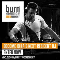 This is my set for the #BurnStudiosResidency competition 2013 ;)