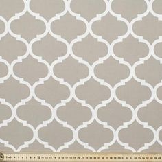"""Zane Weatherproof Canvas Thinking this fabric will be perfect for my Lounge Cane Chairs (still currently being painted """"white"""") will show before & afters."""