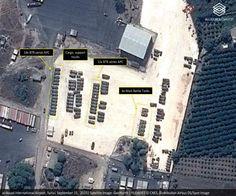 Hilfe für Assad: Russland kämpft mit Bodentruppen in Syrien - SPIEGEL ONLINE - Politik