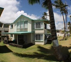 Cottage vacation rental in Punaluu from VRBO.com! #vacation #rental #travel #vrbo