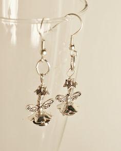 SALG  SALG Belly Button Rings, Drop Earrings, Jewelry, Jewellery Making, Jewerly, Jewelery, Drop Earring, Jewels, Belly Rings