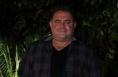 Leo Jaime tem itens roubados de sua mala em viagem do Rio a Salvador | Notas Celebridades - Yahoo Celebridades Brasil