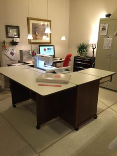 Sewing Room Designs Design Ideas, Pictures, Remodel, and Decor ...