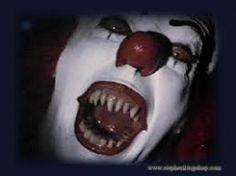 One of my Favorite Stephen King novels - clowns still scare me!