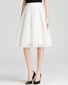 Skirt by AQUA