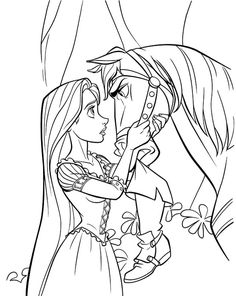 disney belle and horse coloring pages | Coloring Pages | Pinterest ...