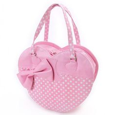 Electric Alice Large Chocolate Box Bag in Pink
