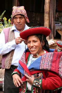 The people of ecuador on pinterest ecuador amazons and traditional