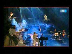 Polyák Lilla és Homonnay Zsolt - Szóló Szaxofon (Miss Saigon) - YouTube
