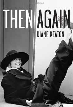 Then again by Diane Keaton. $26.00 #books