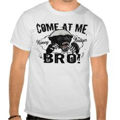 Honey Badger Quotes And Cool Stuff